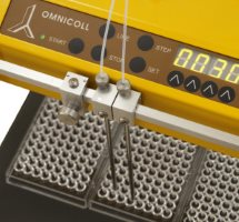 1Fraction Collection In Microtitre Plates By OMNICOLL Fraction Collector And Auto Sampler 299x2781
